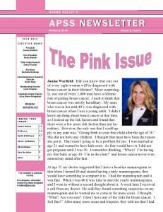 APSS-October-2014_newsletter